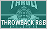 Ministry of Sound Throwbakc R&B